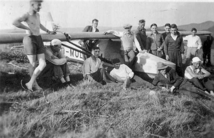 D-Mülheim 1932