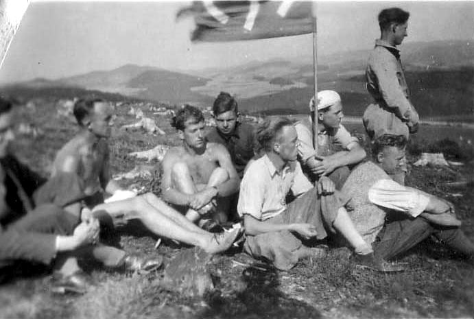 Die Mülheimer 1932