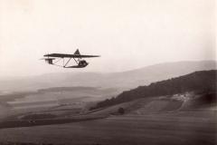 """""""Endanflug 22"""" 1933"""