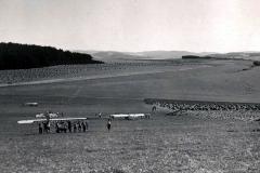 Blick vom Osenberg