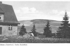 Blick auf den Osenberg