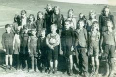 Eine Gruppe Kinder