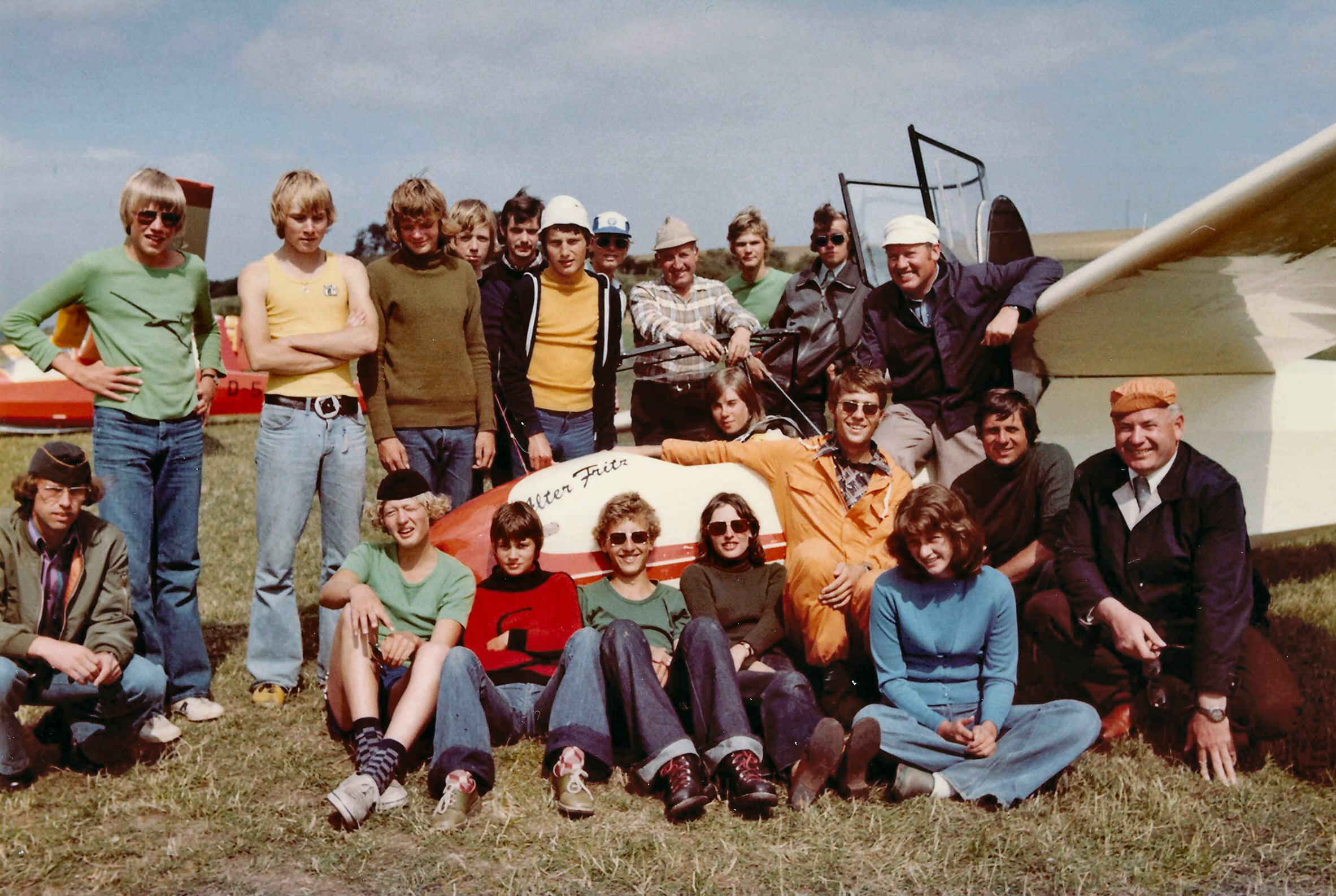 Lehrgang 1977