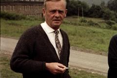 Walter Molz