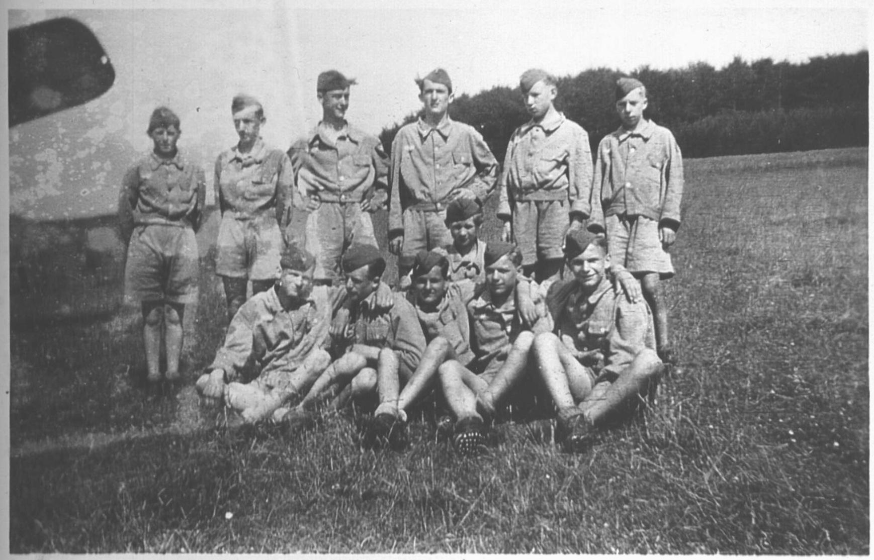 Fliegergruppe 1943