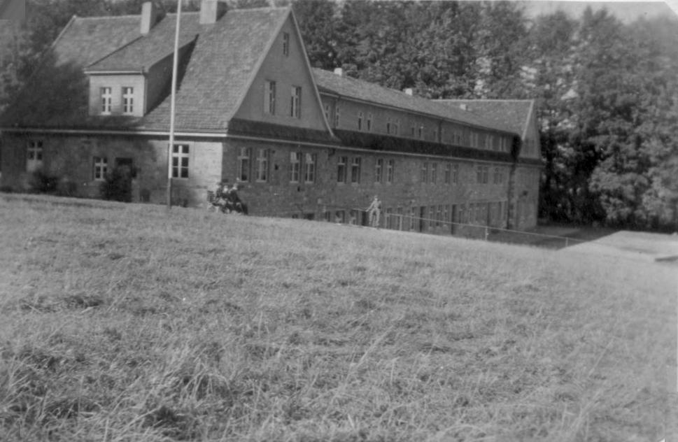 Flugschule 1943